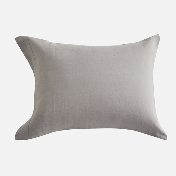 Sijo French Linen Pillowcase Set French Linen Bedding Sijo