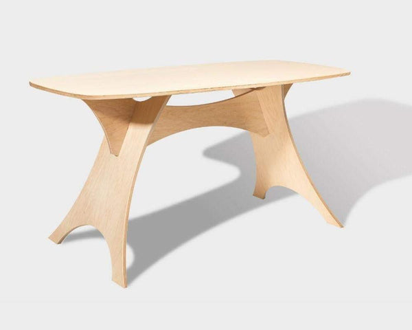 Simbly Simbly Desk / Kitchen Table Simbly