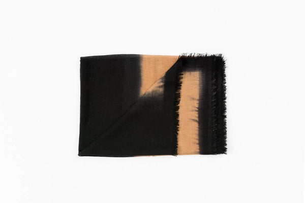 Studio Variously Aria Black Scarf Studio Variously