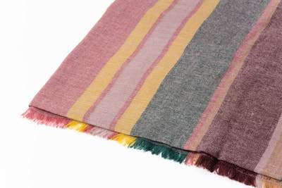 Studio Variously Barque Stripes Scarf Studio Variously
