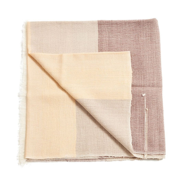 Studio Variously Cino Merino Wool Throw Studio Variously