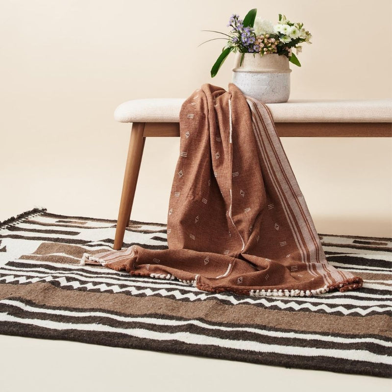 Studio Variously Geru Rug Studio Variously