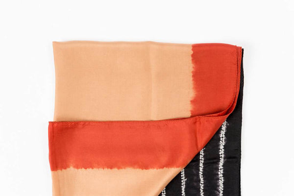Studio Variously Kaavi Scarf Studio Variously