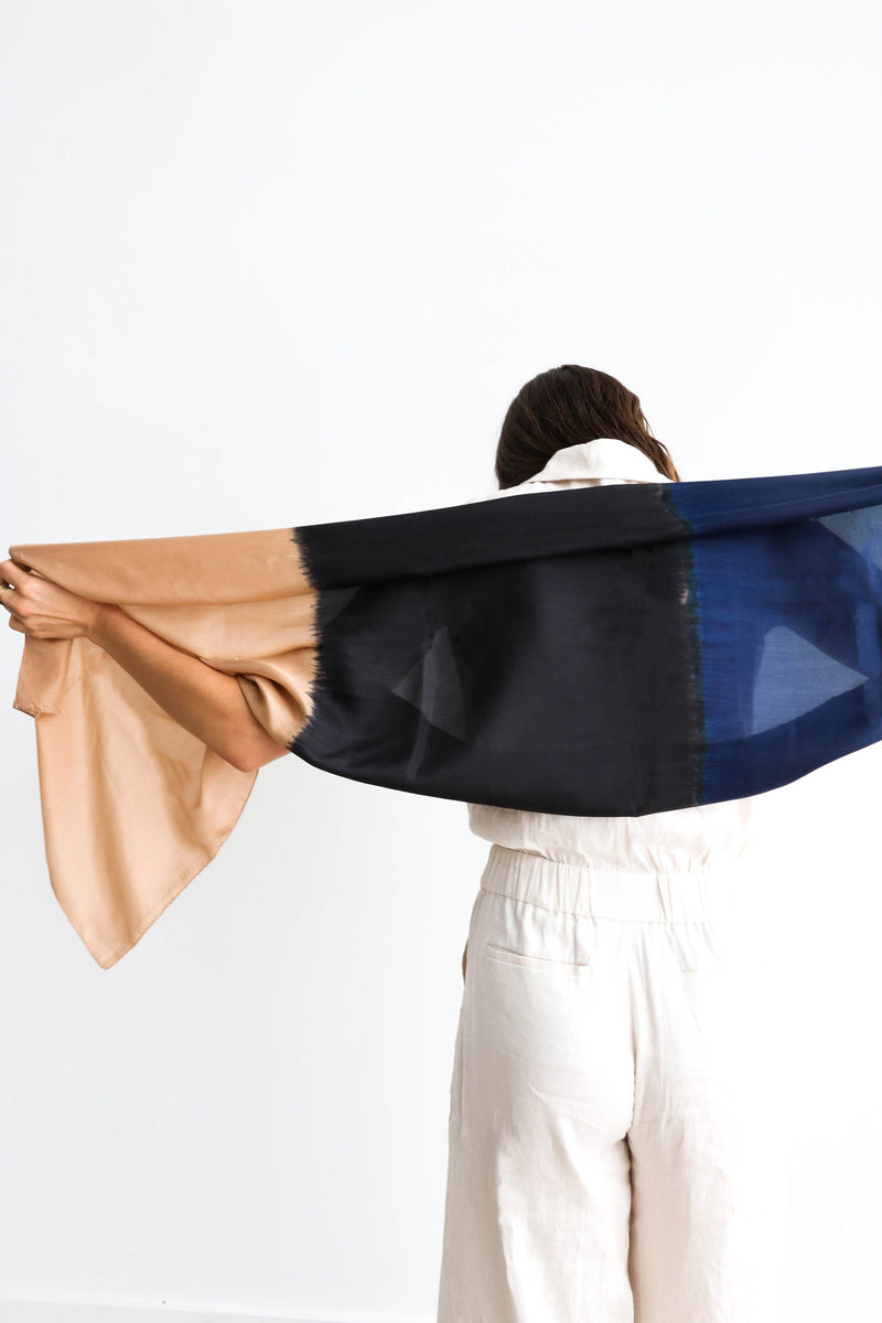 Studio Variously Kasmi Scarf Studio Variously