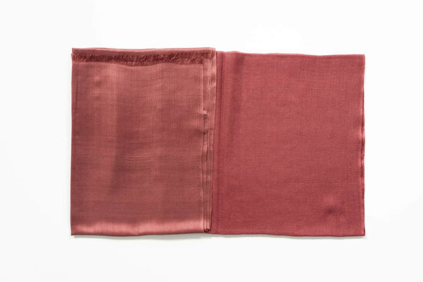 Studio Variously Rosa Scarf Studio Variously