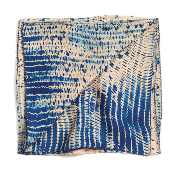 Studio Variously Tesu Silk Scarf Scarves Studio Variously