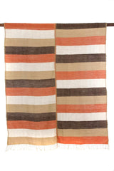 Swahili African Modern Harvest Moon Throw or Tablecloth Swahili African Modern-13301410660415