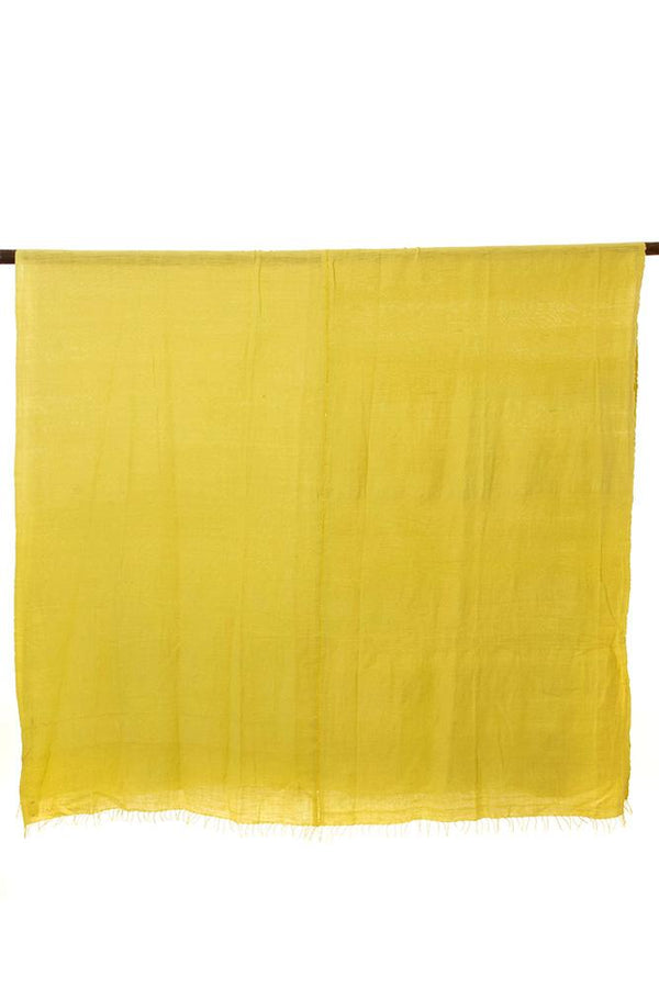 Swahili African Modern Lemon Gabi Tablecloth or Throw Swahili African Modern