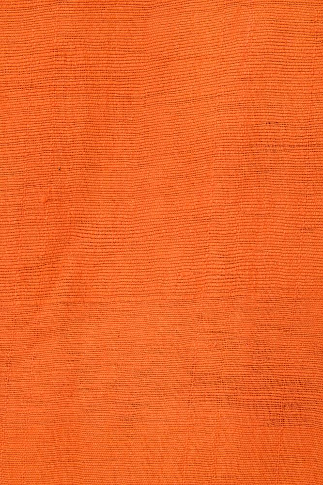 Swahili African Modern Tangerine Gabi Tablecloth or Throw Swahili African Modern