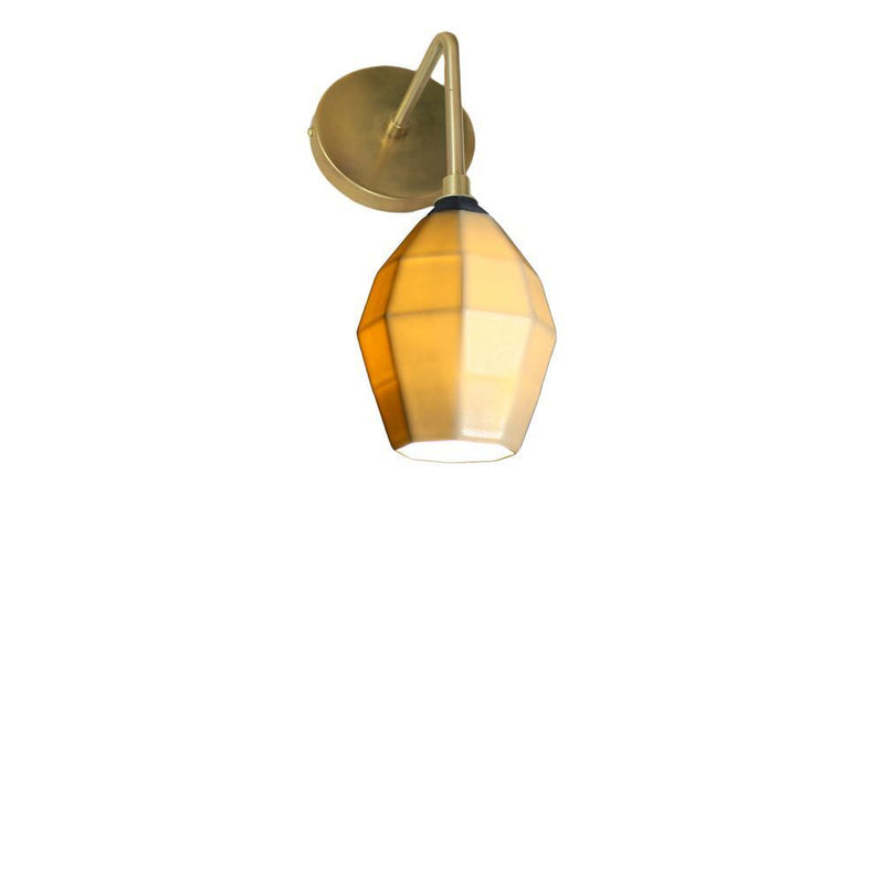The Bright Angle Extension 1 Porcelain Wall Sconce Wall Sconce The Bright Angle