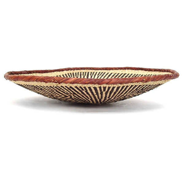Tonga Medium Wall Basket Mbare