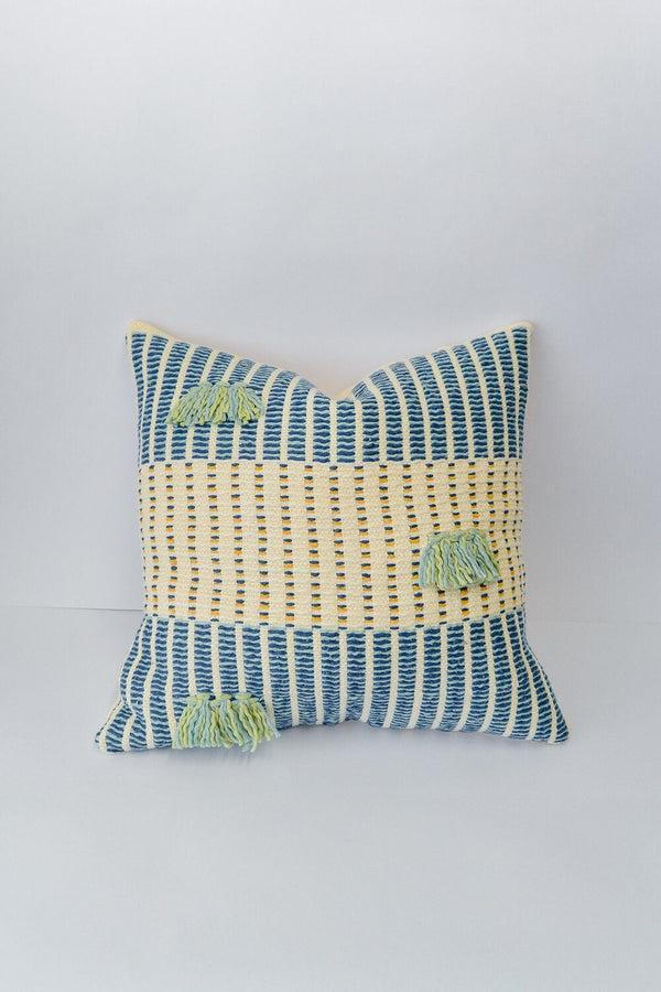 Zuahaza Salento Pillow Zuahaza