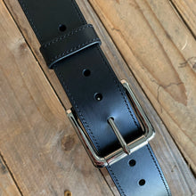 Italian Leather Belt | 1.5"