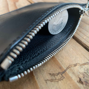 The Zipper Pouch | Small