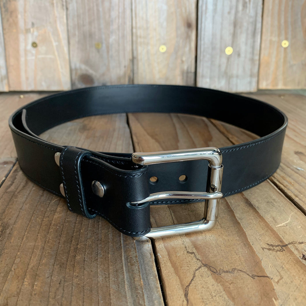 Italian Leather Belt | 1.5