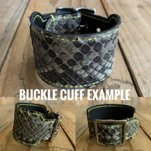 Mystery Python Collar | Special Pricing!