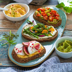 Lizza Low Carb Brot-Mix