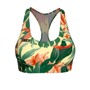 Endless Summer Bliss Sports Bra