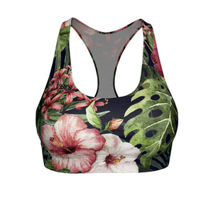 Jungle Vixen Sports Bra