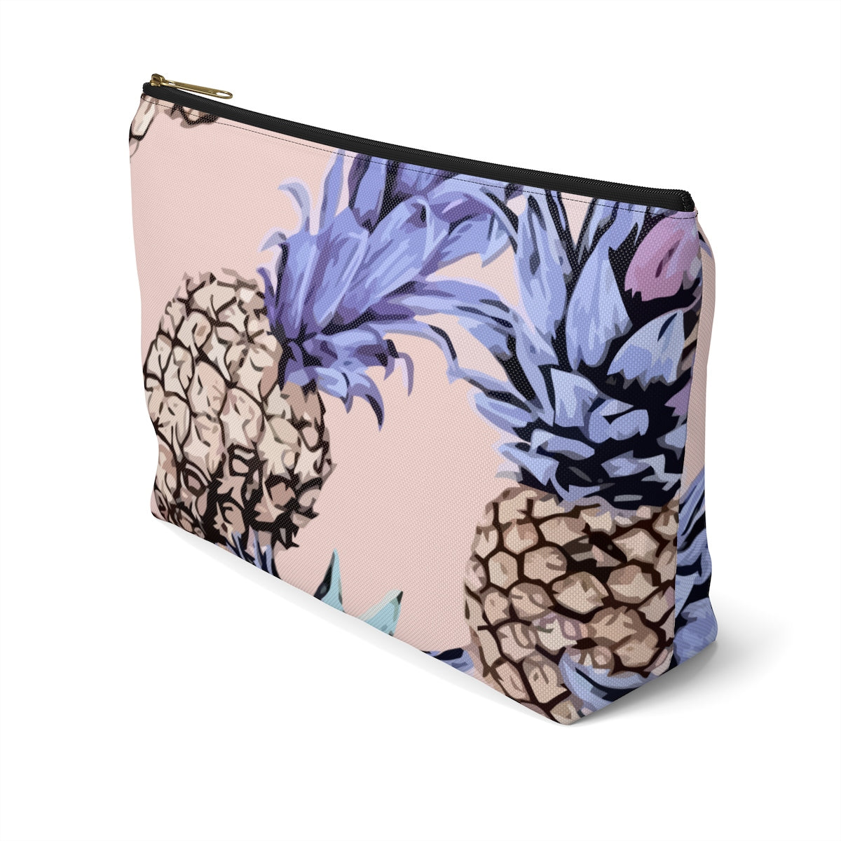 Pineapple Plantation Pouch