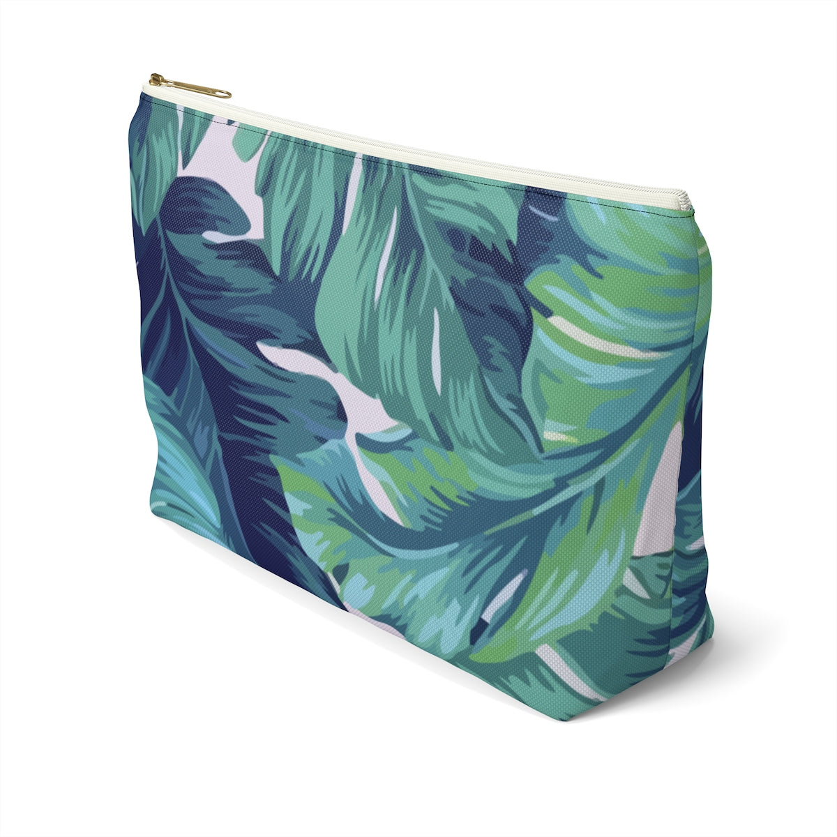 a Tropical Oasis Pouch
