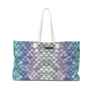 Aloha Weekender Sea Goddess Bag