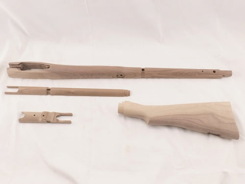 Lee Enfield No.1 MK.1 4pc Wood Restoration Kit