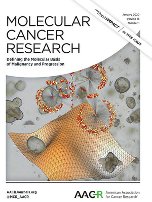 Molecular Cancer Research current issue