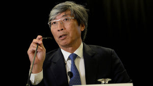 After a big stock surge, Patrick Soon-Shiong makes his case to investors