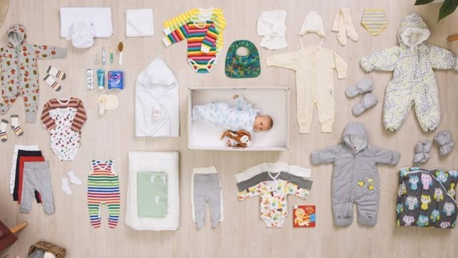 Baby box: Child welfare experts say use of sleep boxes could potentially put infants' lives at risk