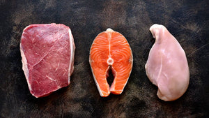 Red Meat, Poultry Linked to Slightly Higher Risk for CVD Events