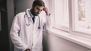 Are Doctors Really at Highest Risk for Suicide?