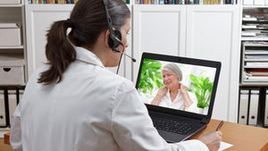 A Decade of Telemedicine Policy Has Advanced in Just 2 Weeks - Medscape