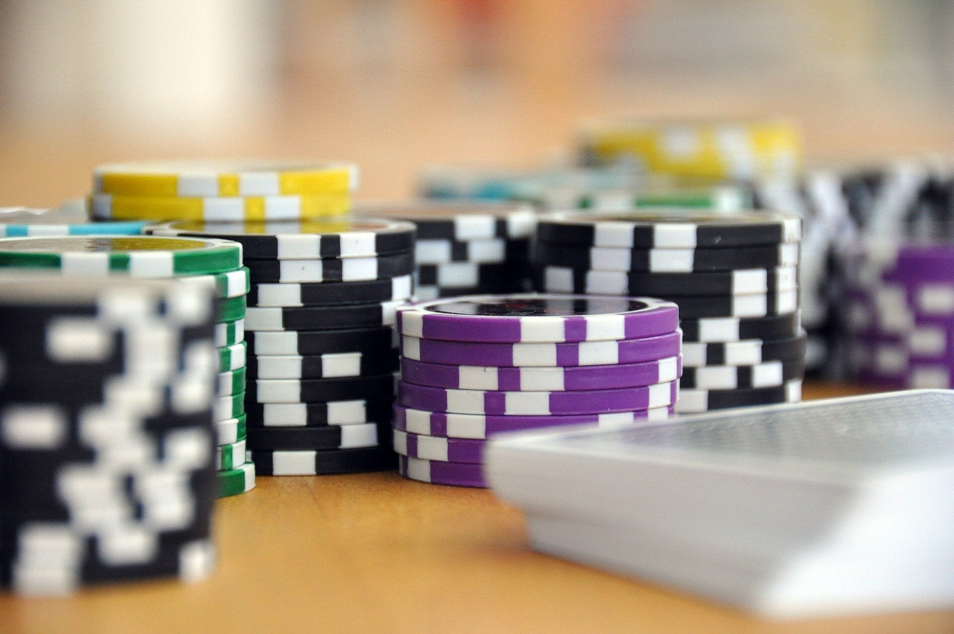 Voluntary limit-setting can keep intense online gamblers in check