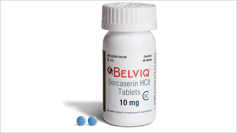 Lorcaserin (Belviq) Withdrawn From US Market Due to Cancer Risk