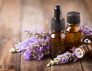 Aromatherapy may alleviate nurses' on-the-job stress, study suggests