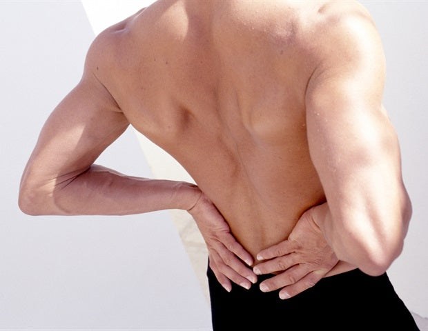 Treatment for low back pain in older adults does not match guidelines