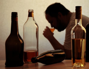 Baby boomers driving surge in hospital admissions for alcoholism