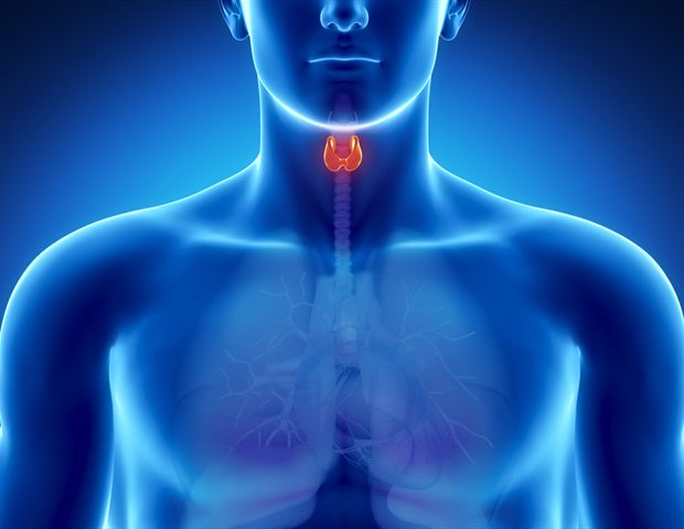 Mount Sinai physicians emphasize the importance of early detection, treatment of thyroid disease