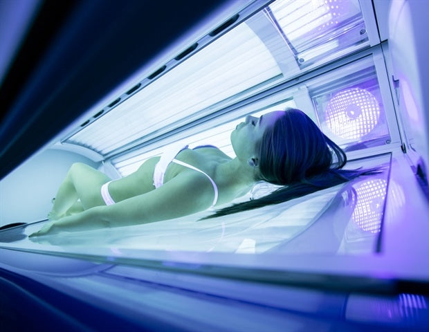 Tanning study results often depend on funding source