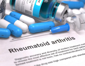 Research project moves one step closer to personalized treatment of rheumatic diseases