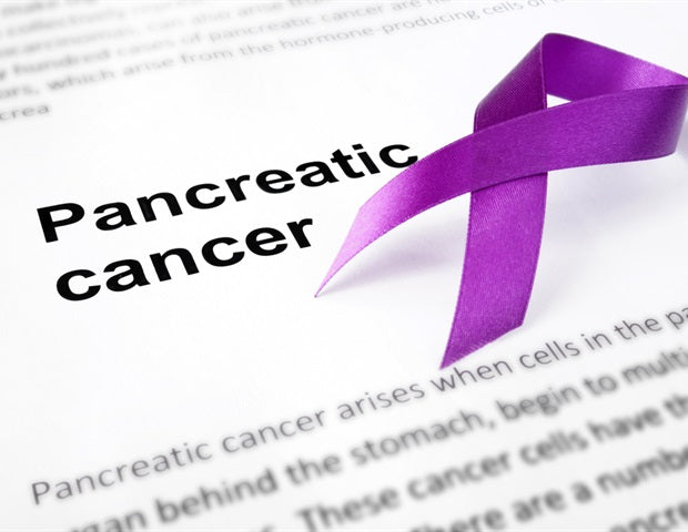 Pancreatic cancer cells release signal to suppress immune system's attack on tumors