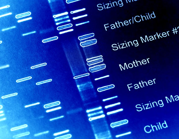 Study sheds new light on genetic relationship between three mood disorders