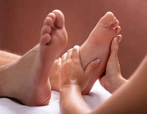 Can Reflexology Help Ease Migraines? - News-Medical.net