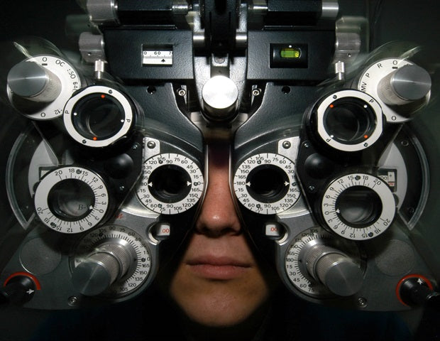 A comprehensive analysis of evidence-based information to help manage myopia - News-Medical.Net
