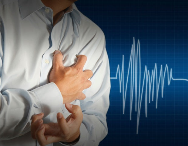 How to differentiate between a panic attack and heart attack