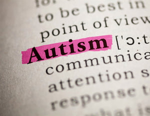 Autism in males may result from problems in brain-based immune cells