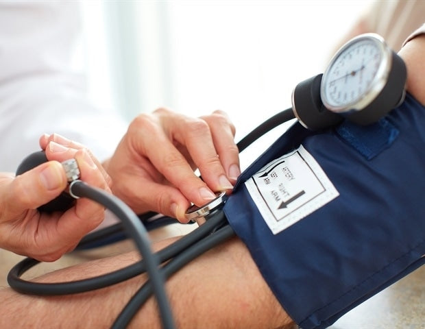 Aggressive blood pressure control may reduce risk of atrial fibrillation