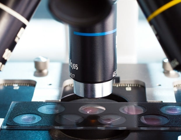 Hybrid microscope could bring cancer diagnosis into the digital era