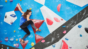 Climbing Intervention Effective, Durable for Depression?